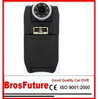 Best Cycled Recording HD720P Vehicle Car Camera with 2.0inch TFT Display Digital Video Recorder wholesale