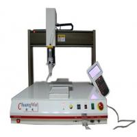 China Automated Dispensing Machines Adhesive Robot Dispensing Machine on sale