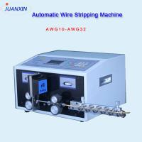 China Automatic Wire Cutting And Stripping Machine on sale