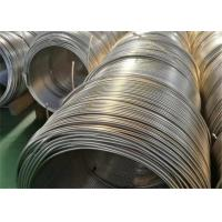 Best Round Stainless Steel Pipe Coil Max 3500M Length 2B 8k Bright Anneald Surface wholesale