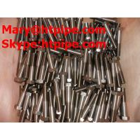 Best stainless steel 316L bolt wholesale