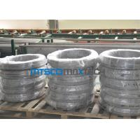 Best Chemical Industry Duplex Steel Tube Coiled Pipe S31803 ASTM A789 / A790 wholesale