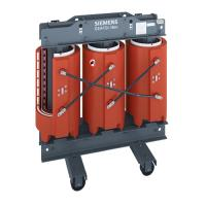 Best Cast Resin Dry Type Transformer , SC13 10 - 2500 KVA 10KV Power Distribution Transformer wholesale