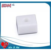 Best Wire Cut White Ceramic Water Holder For Brother Wire EDM Machine B465 wholesale