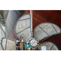 Best Marine Fixed Pitch Azimuth Thruster Rudder Propeller wholesale