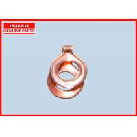 Best 8980659920 ISUZU Best Value Parts Leak Off Pipe Gasket For FSR 6HH1 High Precision wholesale
