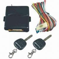 China Car Door Lock System with LED Indicator, Supports Trunk Release Function on sale