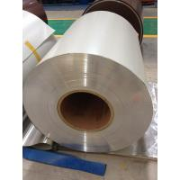 Durable Color Coated Aluminum Coil Excellent Waterproof For Underwater System