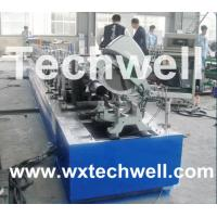 Best Round Downspout Roll Forming Machine wholesale