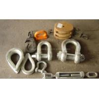 China Marine Anchor Chain Turnbuckle Rigging And Rigging Hardware on sale