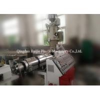 China Insuation Corrugated Pipe Production Line High Temperature Resistance CE on sale