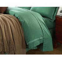 China Beautiful Home Textile Products 100 Percent Cotton King Comforter Sets Super Soft on sale