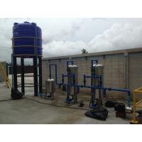 Best Water Treatment Waste Plastic Recycling Machine wholesale