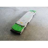 Best Easily Lurk Type Bi Directional Tunnel AGV Guided Vehicle Rail Guidance For Hospital wholesale