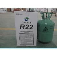 Best UN1018 CHClF2 HCFC Refrigerants R22 Customized Acceptable , Refrigerant Gas wholesale