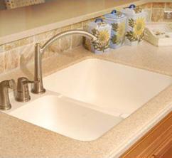 Best color white kitchen sink wholesale