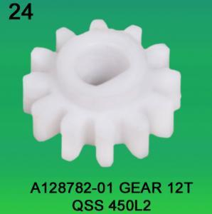Best A128782-01 GEAR TEETH-12 FOR NORITSU qsf450L2 minilab wholesale