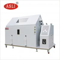 Best Cyclic Corrosion Test Chamber , IEC60068-2-11 Standard Materials Salt Spray Test Chamber wholesale