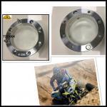 Best 4 - 156 ATV UTV 30mm Wheel Spacers Adapters For Yamaha / Polaris / Eton wholesale