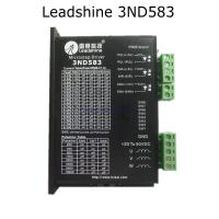China 3-phase Leadshine  stepper driver 3ND583 for nema 23 and 34 stepper motor  Max 8.3A current on sale