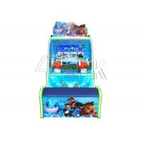 China Amusement carnival indoor games double player shooting water arcade game machine coin operated on sale