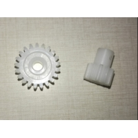 China Hign Precision +/- 0.03 POM Gear Medical Plastic Injection Molding on sale