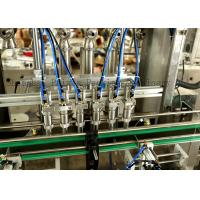 Buy cheap Soda Bottling Machine Liquid Filling Equipment Beer Bottle Filler Machine Custom product