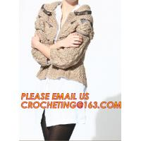 Best Women white Fashion Loose Cashmere Cable Knit Pullover Sweater, Women Cable Knit Sweater Pattern Cashmere Cable Knit Swe wholesale