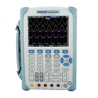 Buy cheap Brand new 200Mhz 1GSa/s 2 Channels Hantek DSO1202B Handheld Oscilloscope from wholesalers