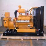 Best SDEC 12V135BZLD 500KW Generator Sets wholesale