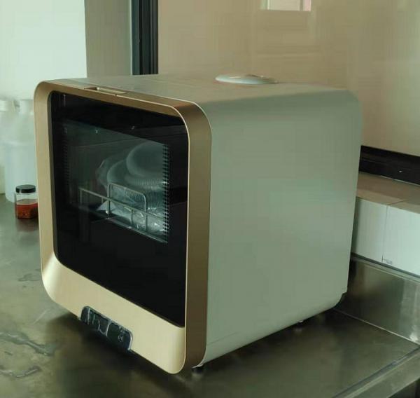 Cheap Hot Water Home Depot Dishwasher , OEM Restaurant Kitchen Dishwasher for sale