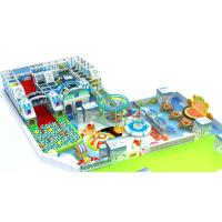 Best Large Residential Indoor Playground Equipment / Home Playground Equipment wholesale