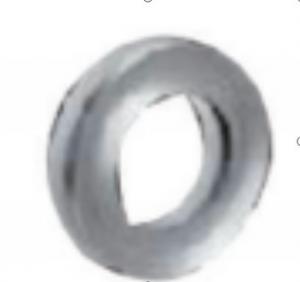 Best PU 28mm AL-102 Aluminum Alloy Profile Connector ISO9001 wholesale