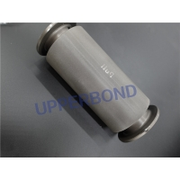 China Foil Paper Embossed Cylinder For Cigarette Packing Machine HLP2 on sale