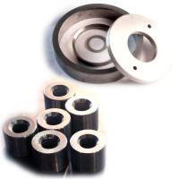 China Customized High Pure Tungsten Pipe Carbide Tube on sale