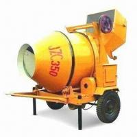 Best Concrete Mixer with 560L Charge Capacity, 5.5kW Mixing Motor Power and 40-second Mixing Time wholesale