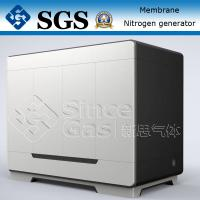 Best High Efficiency Nitrogen Gas Generator for Food And Beverage Industries wholesale
