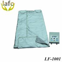 Best LF-1001 infrared thermal slimming blanket for body massage wholesale