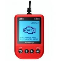 Best CR803 JOBDII Code Reader wholesale