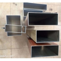 Best Visible Curtain Wall Aluminum Frame wholesale