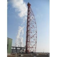 Best EPC Contracting Service Elevated Flare System / Refinery Flare System wholesale