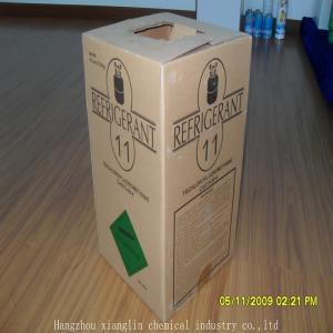 Best Refrigerant  gas  R11 wholesale