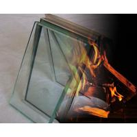 China Black Silk Laminated Safety Glass Art Glass Flat Panel 8mm For Home on sale