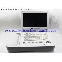 Best Spacelabs Cardio Express SL12 Used Medical Equipment / Ex - Stock Complete ECG Machine wholesale