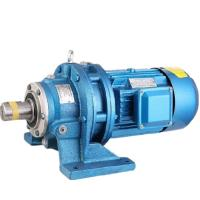 Best Professional Cyclo Speed Reducer Foot Mounted With Cast Iron Housing wholesale