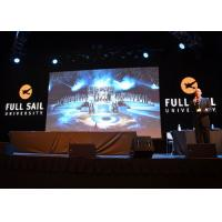 Buy cheap Live Events P3.9 Seamless Led Video Wall / Commercial Large Led Screens For from wholesalers