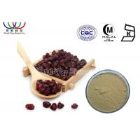 Best Health Care Pure Herbal Extracts , Schisandra Fruit Extract Improves Mental Performance wholesale