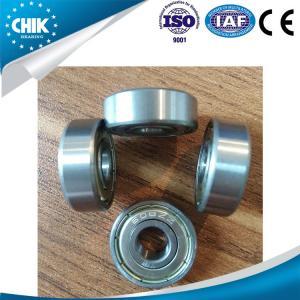 Best Chrome steel P0/P6/P5 6002 ZZ car ball bearings 15*32*9mm single row radial ball bearing wholesale