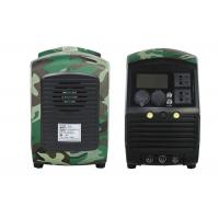 Best Camping Backup Power Supply , Portable Emergency Power Supply Multiple AC Input wholesale