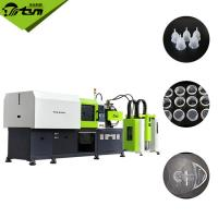 China Horizontal Injection Moulding Machine Injection Machine For Baby Nipple on sale